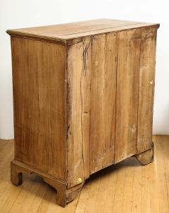 English Bleached Oak Chest - 1311049