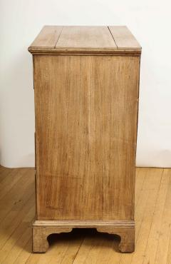 English Bleached Oak Chest - 1311050