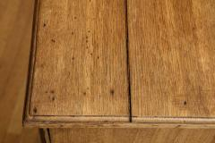 English Bleached Oak Chest - 1311052