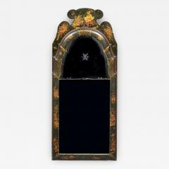 English Chinoiserie Mirror - 142415