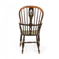 English Country Windsor Arm Chair - 1403059