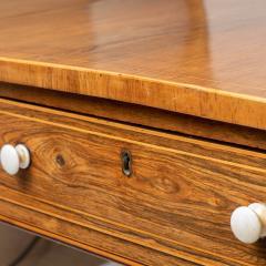 English Georgian Brazilian Rosewood Sofa Table - 1729688