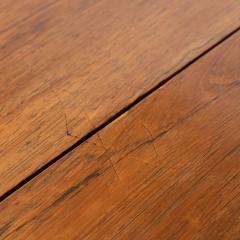 English Georgian Brazilian Rosewood Sofa Table - 1729689