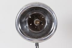 English Mid Century Floor Lamp - 2052072