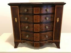 English Miniature Chest - 470634