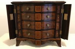 English Miniature Chest - 470635
