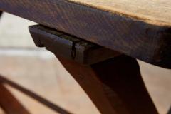 English Pub Table - 1797851