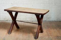 English Pub Table - 1797857