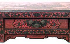 English Regency Coromandel Chinoiserie Desk - 1429042