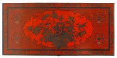 English Regency Coromandel Chinoiserie Desk - 1429044