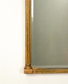 English Regency Pier Mirror Circa 1810 - 1580106