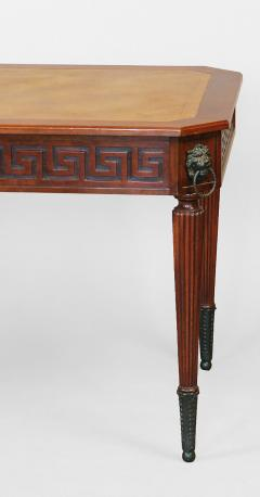 English Regency Style Desk - 510701