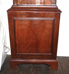 English Regency Tall Case Clock - 1842102