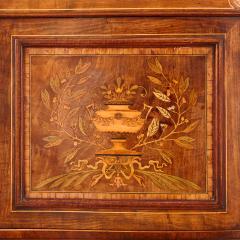 English Victorian period vitrine cabinet - 1577234