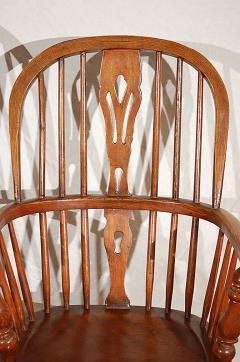 English Windsor Arm Chairs - 174748