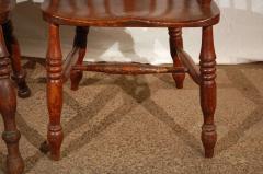 English Windsor Arm Chairs - 174749