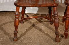 English Windsor Arm Chairs - 174750