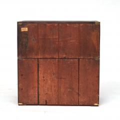 English military chest - 930641