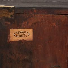 English military chest - 930642