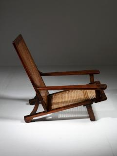 Enrico Galassi Pair of Lounge Chairs by Enrico Galassi - 1574979