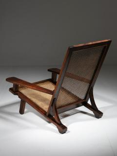 Enrico Galassi Pair of Lounge Chairs by Enrico Galassi - 1574982