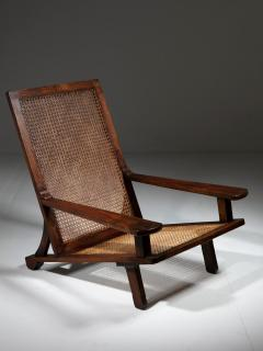 Enrico Galassi Pair of Lounge Chairs by Enrico Galassi - 1574983