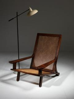 Enrico Galassi Pair of Lounge Chairs by Enrico Galassi - 1574990