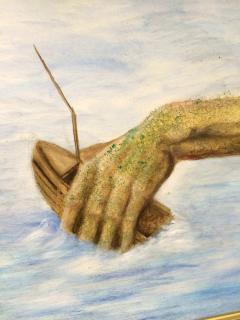 Enrique Chavarria La Mujen Isla - 1113515