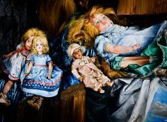 Enrique Senis Oliver Painting by Enrique Senis Oliver - 324660