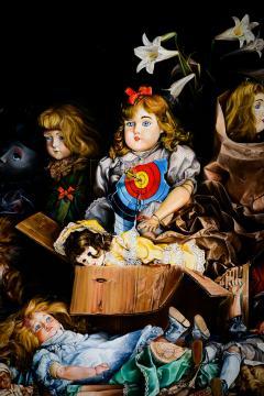 Enrique Senis Oliver Painting by Enrique Senis Oliver - 324661