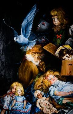Enrique Senis Oliver Painting by Enrique Senis Oliver - 324662