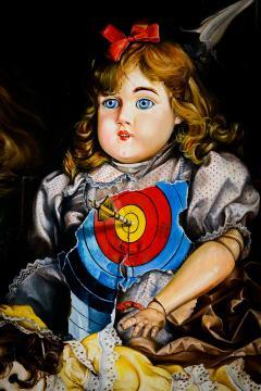 Enrique Senis Oliver Painting by Enrique Senis Oliver - 324663