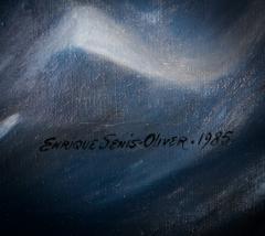 Enrique Senis Oliver Painting by Enrique Senis Oliver - 324664