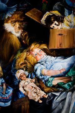 Enrique Senis Oliver Painting by Enrique Senis Oliver - 324665