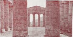 Enzo Mari Enzo Mari Segusso wall hanging Flou Italy 2000 - 1122592