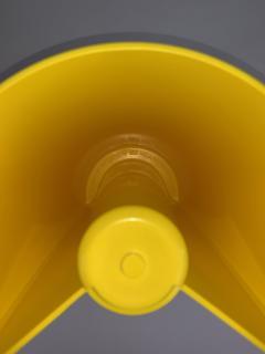 Enzo Mari Enzo Mari Yellow Vase Model 3087 - 1375360