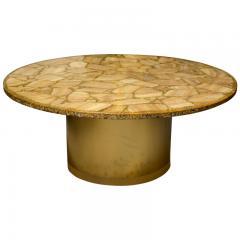 Enzo Missoni Enzo Missoni cocktail table - 717921