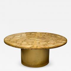 Enzo Missoni Enzo Missoni cocktail table - 718940
