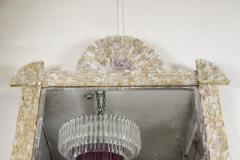 Enzo Missoni One of a Kind Rock Crystal Mirror - 730696