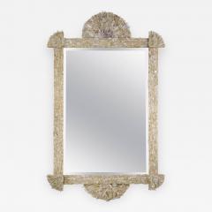 Enzo Missoni One of a Kind Rock Crystal Mirror - 732030