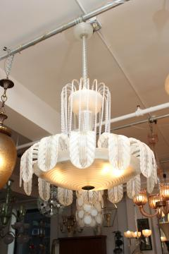 Ercole barovier barovier toso chandelier made in 1930 ercole barovier barovier toso chandelier made in 1930 474130 mozeypictures Gallery