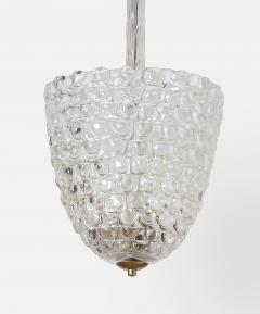 Ercole Barovier Chandelier from Lenti Series - 1622367