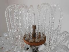 Ercole Barovier Fountain Pendant by Ercole Barovier - 1551838