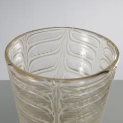 Ercole Barovier Graffito vase Ercole Barovier Barovier e Toso - 1563500
