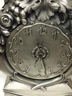 Eric Bagge Bagge and Peters Clock - 114103