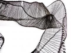 Eric Gushee Eric Gushee Emergence Mobius Series Wall Sculpture - 683203