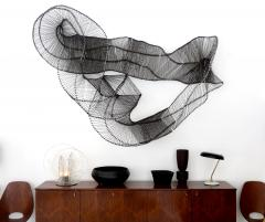 Eric Gushee Eric Gushee Emergence Mobius Series Wall Sculpture - 683207