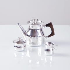 Eric Lo fman Sterling Silver Coffee Service - 757162