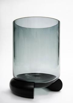 Eric Schmitt Bracelet Vase in Bronze by Eric Schmitt - 141786