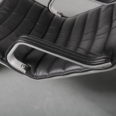 Eric Sigfrid Persson Lounge Chair with Ottoman for M belkultur AB in Sweden - 1494714